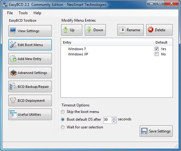 easybcd 2.2 portable