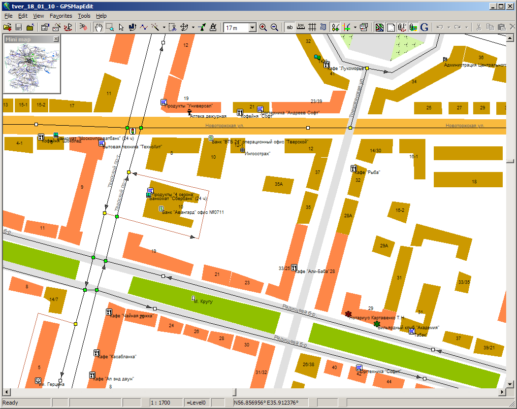 11-ноя-2014. ГИС Русса - спутниковая навигационная система для Pocket PC,